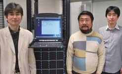 筑波大学計算科学研究センター