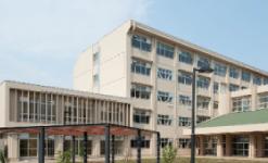 横浜市立 横浜総合高等学校
