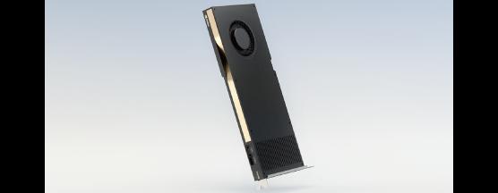 NVIDIA® RTX™ A4000