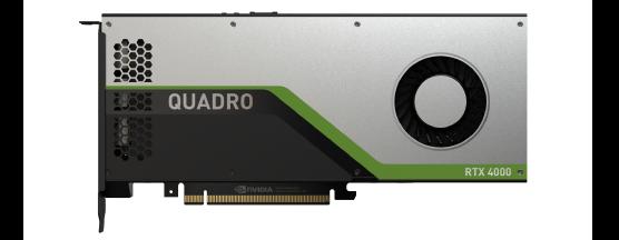 NVIDIA® QUADRO RTX™ 4000
