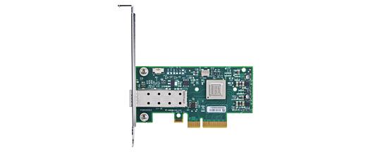 Mellanox製10GbEネットワークインターフェースカード