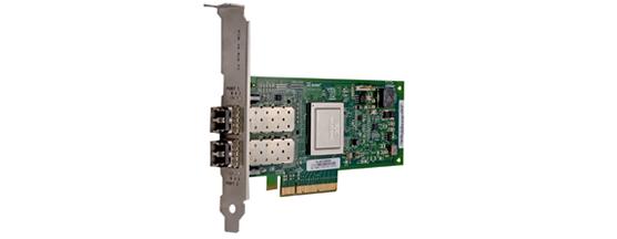 QLE256x(8Gbps)FCカード
