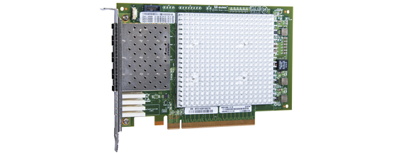 QLE2700(32Gbps)FCカード