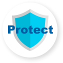 進化したバックアップ「Active Protection」搭載!