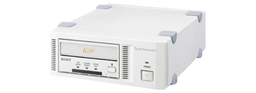 SONY製 AIT シングルドライブ装置