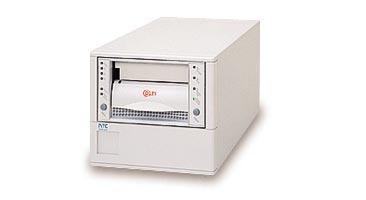 DLT8000 シングルドライブ装置