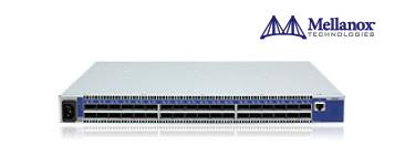 Mellanox製 InfiniBandスイッチ MIS5023