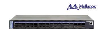 Mellanox製 InfiniBandスイッチ MIS5025/MIS5030