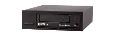 Quantum製 Ultrium4 HHシングルテープ装置