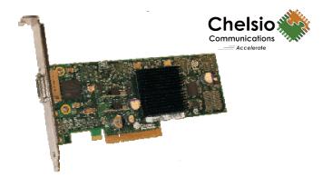 Chelsio N310E-CXA