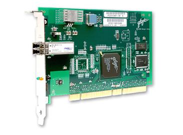 QLogic製 QLA2310(2Gbps)FCカード