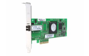 QLogic製 QLE246x(4Gbps)FCカード
