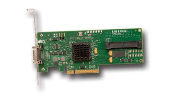 LSI Logic純正 LSISAS3442E-R SASカード