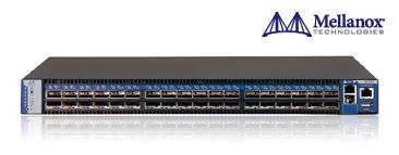 Mellanox製Ethernetスイッチ SX1036