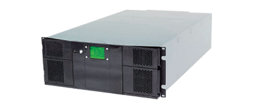 Storage Library T40