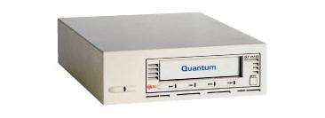Quantum製 DLT vs160 シングルテープ装置