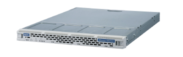 NEC iStorage NS300Ra(Windows Storage Server 1Uモデル)