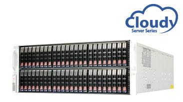 CloudyIII-AP8000