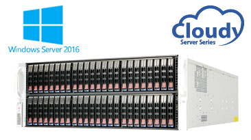 CloudyIII-AP8000/W16