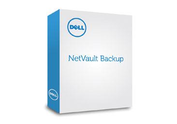 NetVault Backup Standard